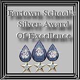 Fartown School - Silver Award of Excellence
