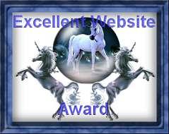 Excellent Website Award