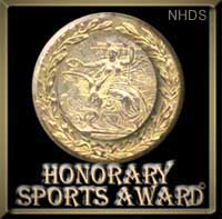 Honorary Sports Award